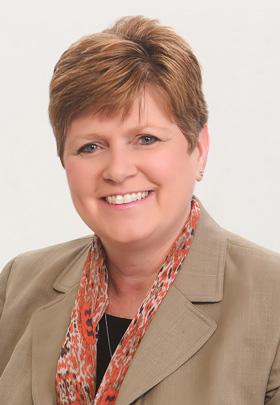 Donna Crooks, CEcD