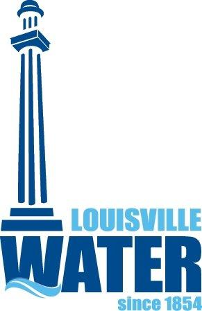 Louisville Water Company Logo - 2 color jpeg